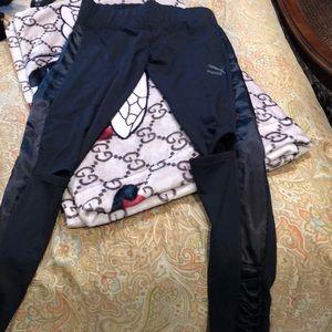 Women's Capri leggings